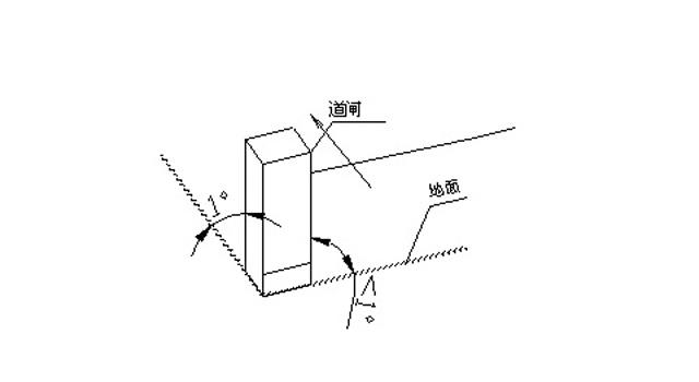 锐方达用详细图解手把手的教您停车场系统地感线圈在施工过程中应该注