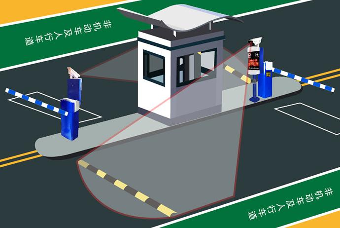 车牌识别系统将在智能交通中扮演着重要的角色